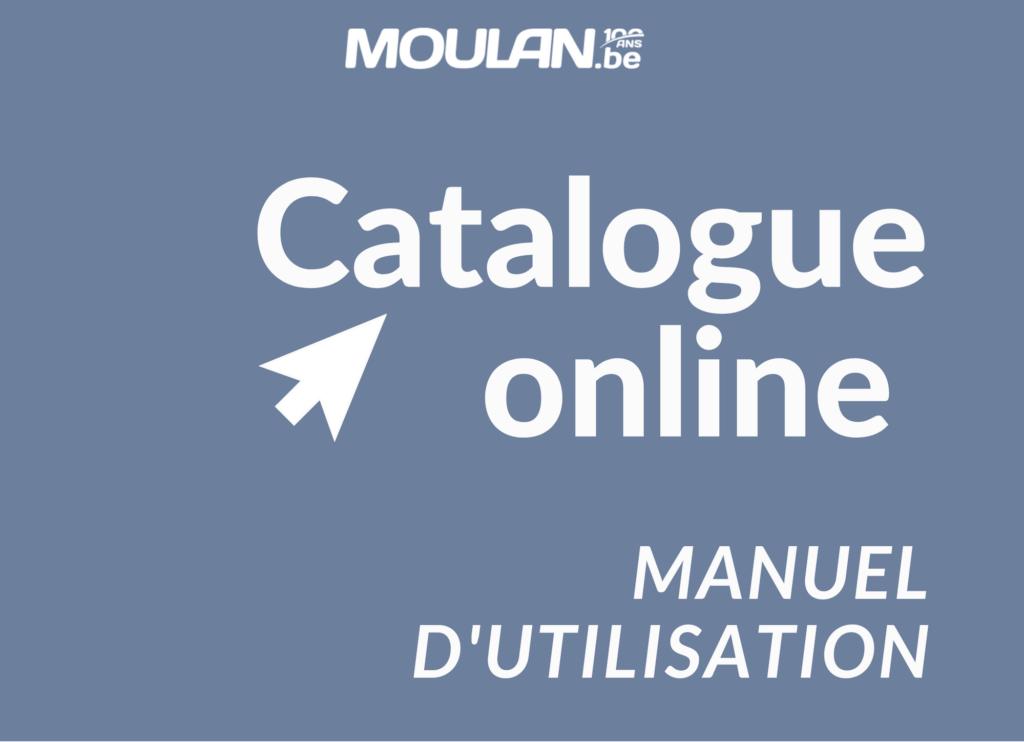 tuto e-shop Moulan