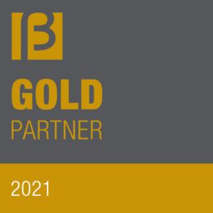 logo gold partner Betafence